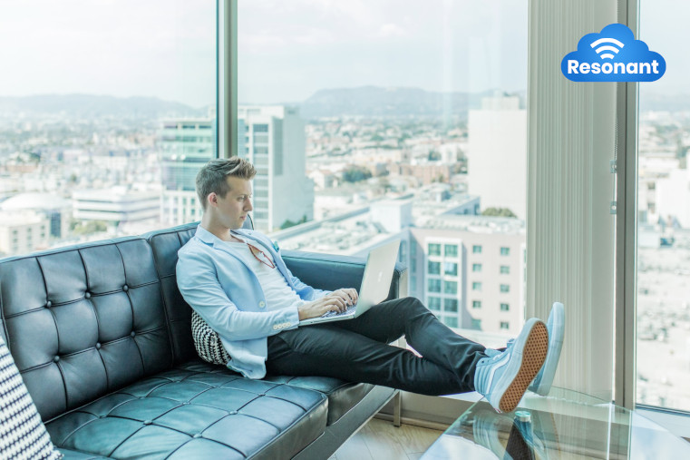 Working Remotely With Cloud-Based Technology