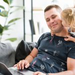 Technology and Flexible Work Environments for Parents